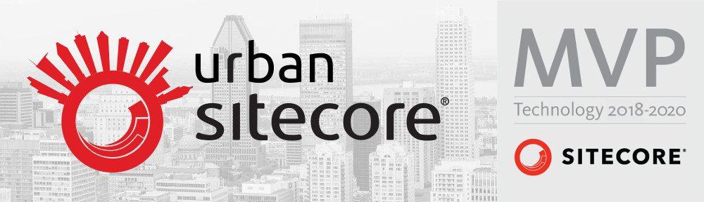 Urban Sitecore Blog